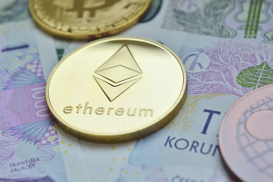 Benefits of ethereum blockchain