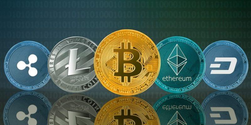 different-cryptocurrencies-types